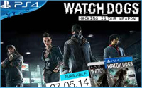 Watch Dogs Prospects bannerkampagne - Ubisoft