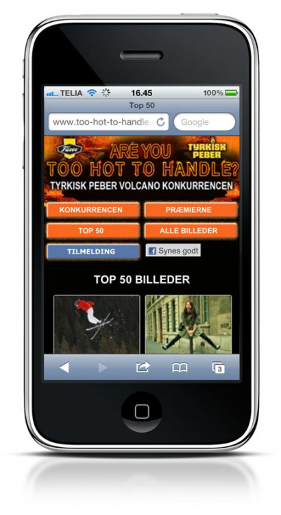 mobile_site_design1_volcano