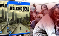 The Walking Dead - SF Film bannerkampagne - Ubisoft